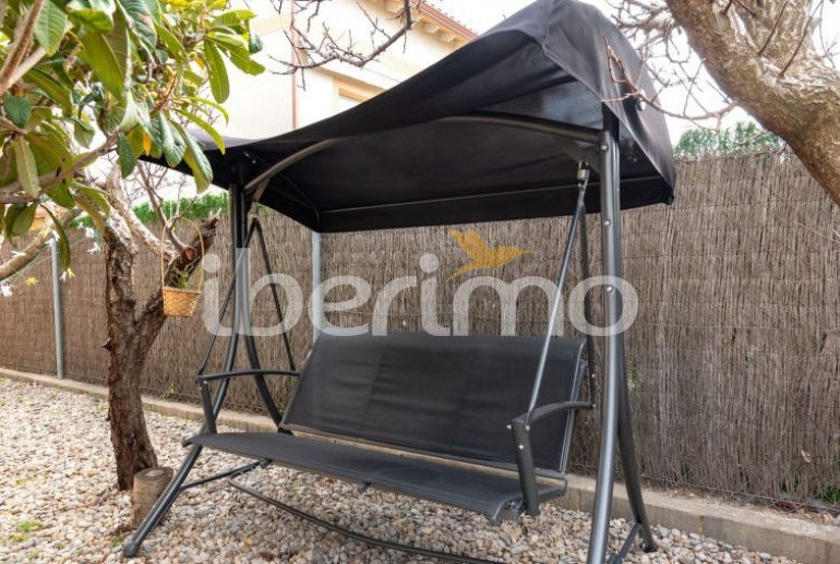 House   El Vendrell 9 persons - private pool p5
