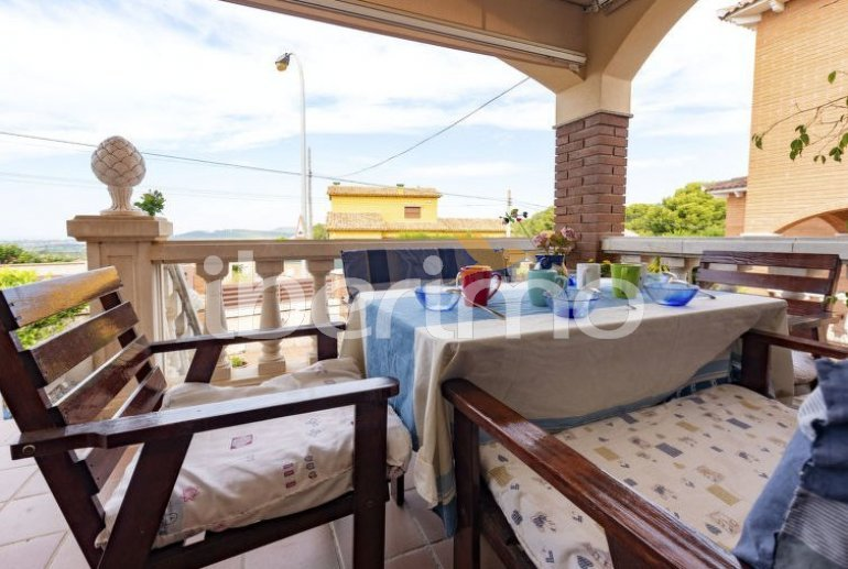 House   El Vendrell 9 persons - private pool p6