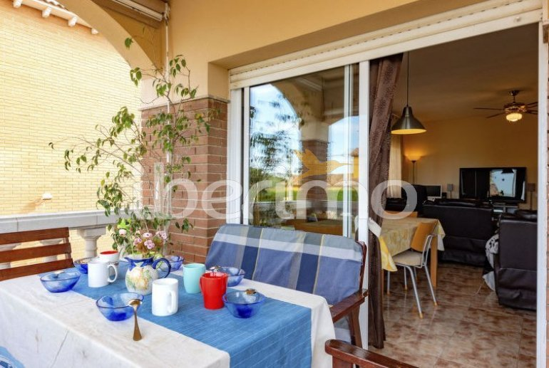 House   El Vendrell 9 persons - private pool p7