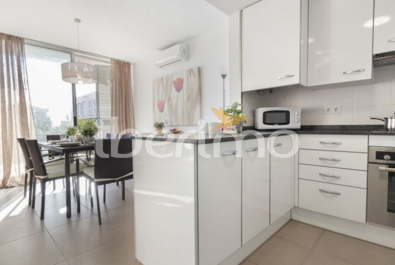 House   L'Ampolla 6 persons - comunal pool p10