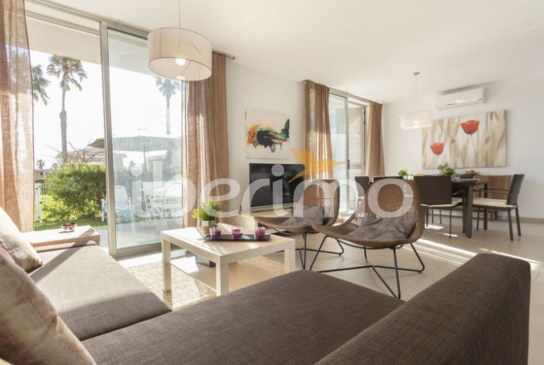 House   L'Ampolla 6 persons - comunal pool p11