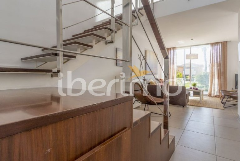 House   L'Ampolla 6 persons - comunal pool p15