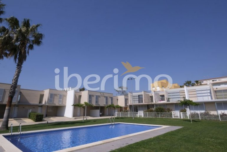 House   L'Ampolla 6 persons - comunal pool p5