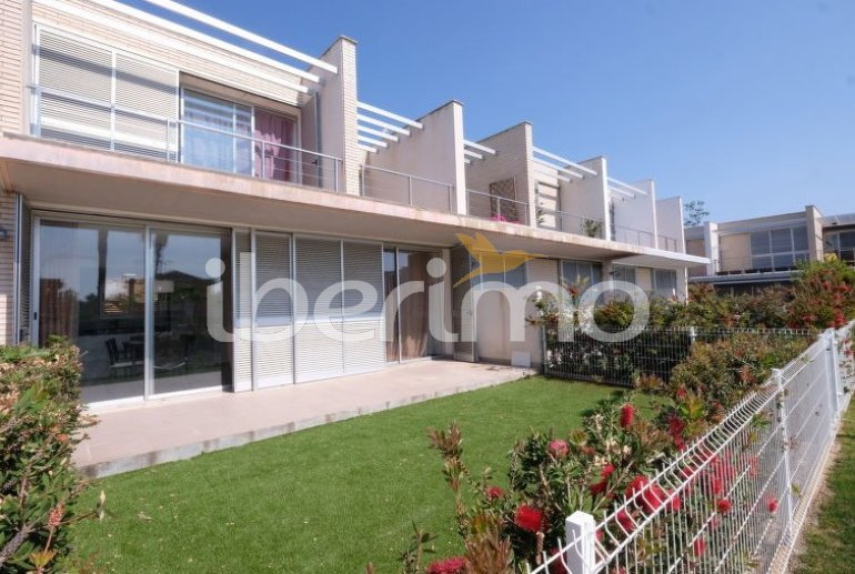 House   L'Ampolla 6 persons - comunal pool p6