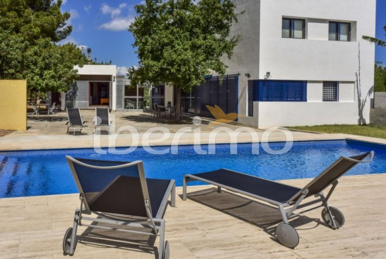 House   Denia 8 persons - private pool p11