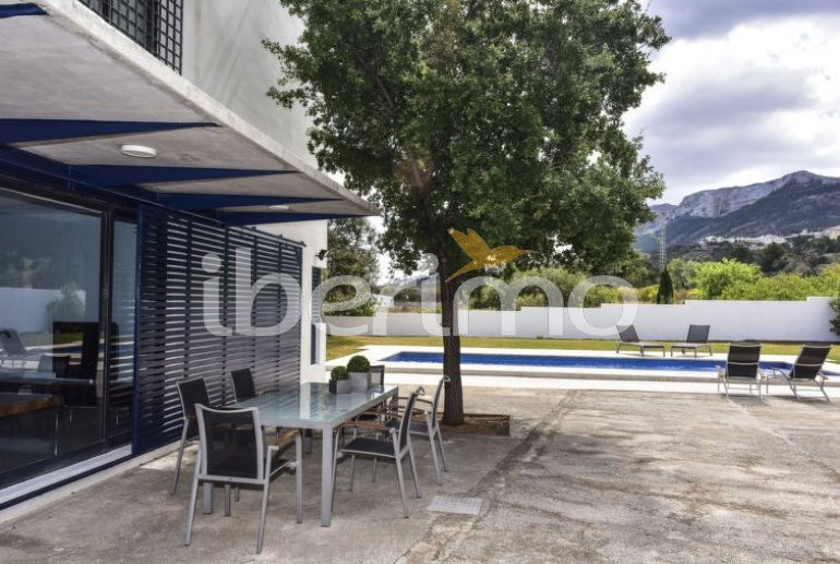 House   Denia 8 persons - private pool p14