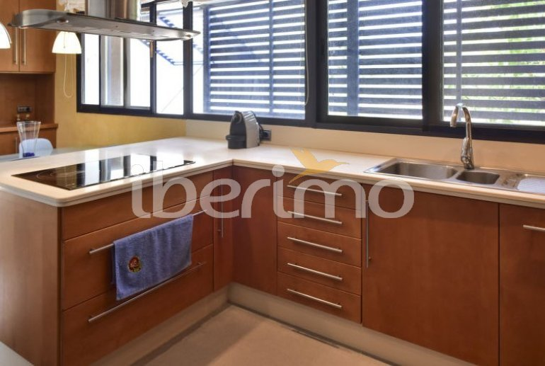 House   Denia 8 persons - private pool p22