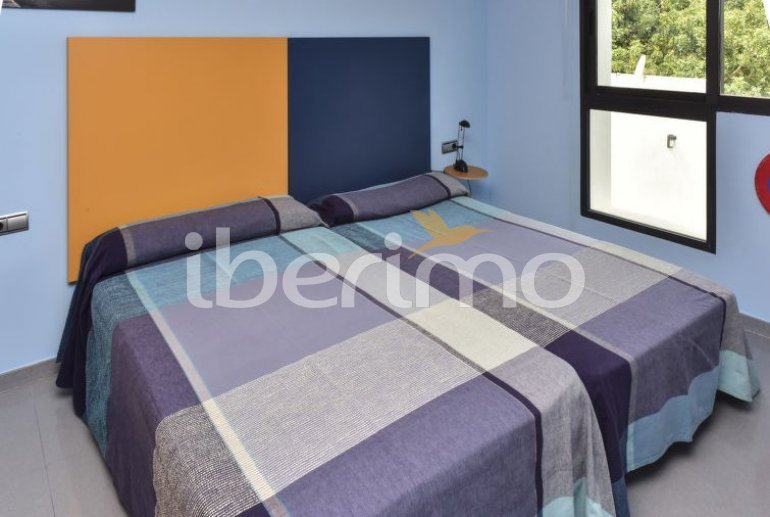 House   Denia 8 persons - private pool p30