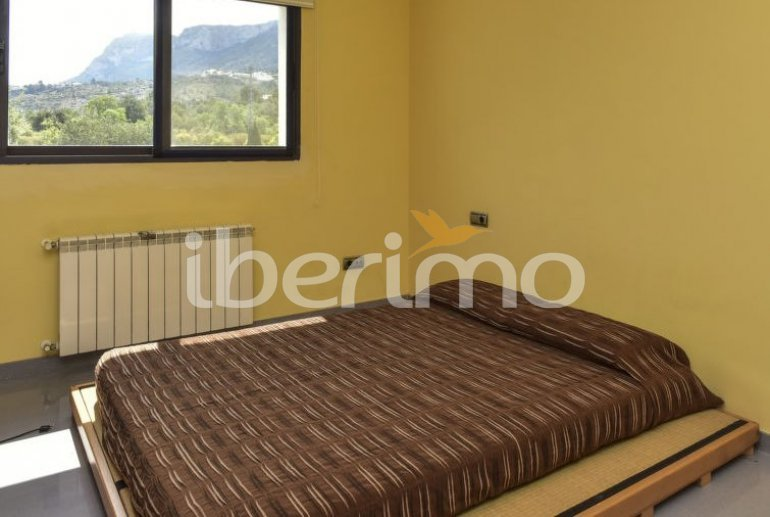 House   Denia 8 persons - private pool p32