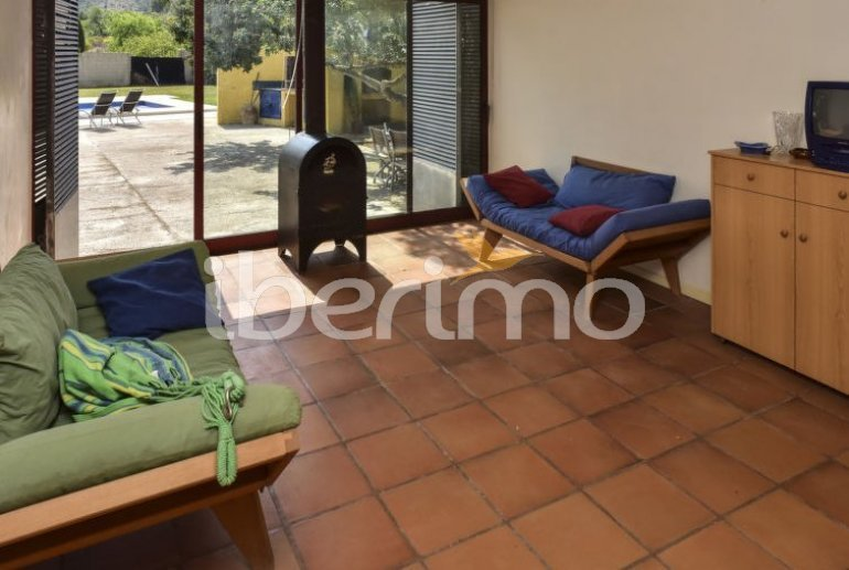 House   Denia 8 persons - private pool p36