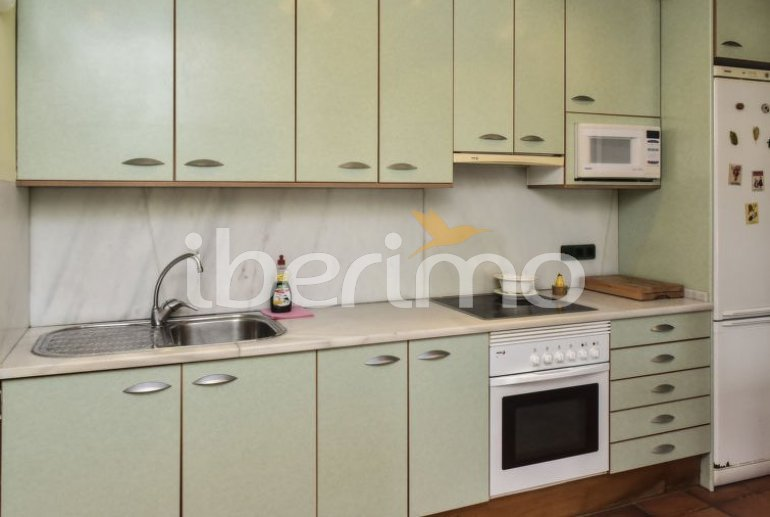 House   Denia 8 persons - private pool p38