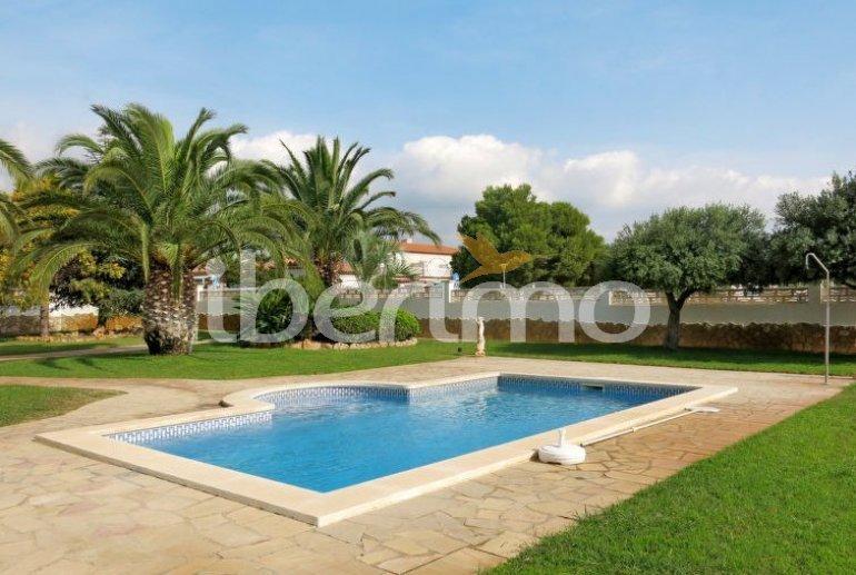 House   Miami Platja 6 persons - private pool p1