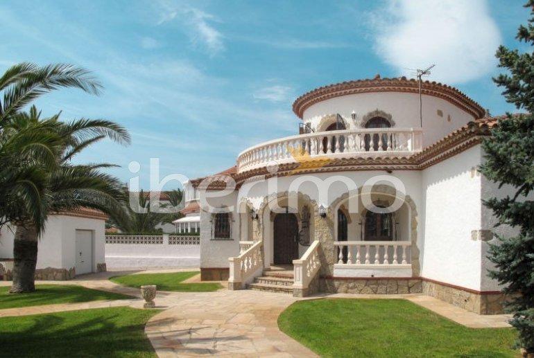 House   Miami Platja 6 persons - private pool p2