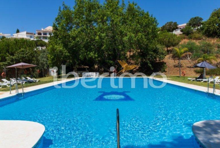 House   Benalmadena 6 persons - comunal pool p0