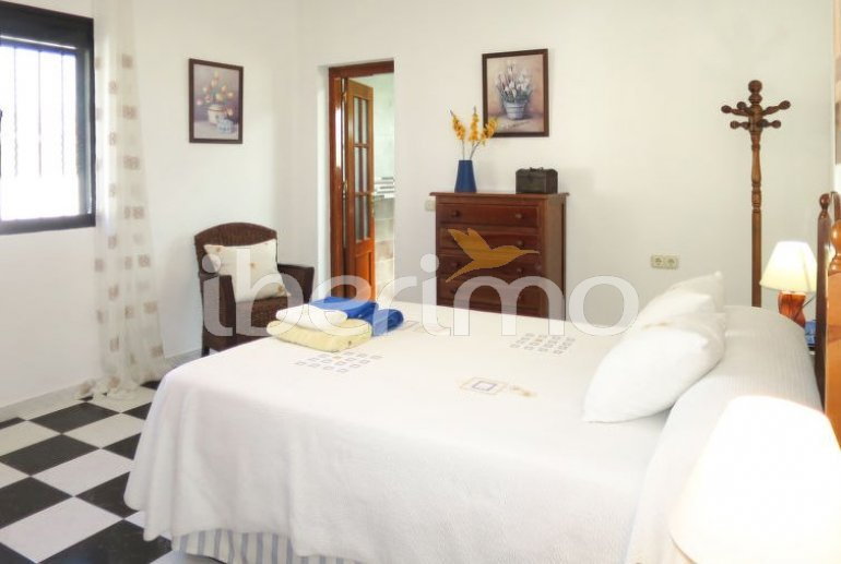 Flat   Nerja 6 persons - private pool p9