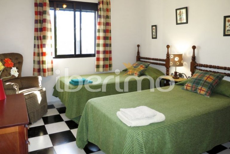 Flat   Nerja 6 persons - private pool p10
