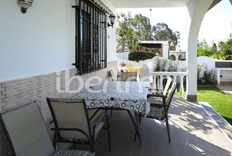 Flat   Nerja 6 persons - private pool p3