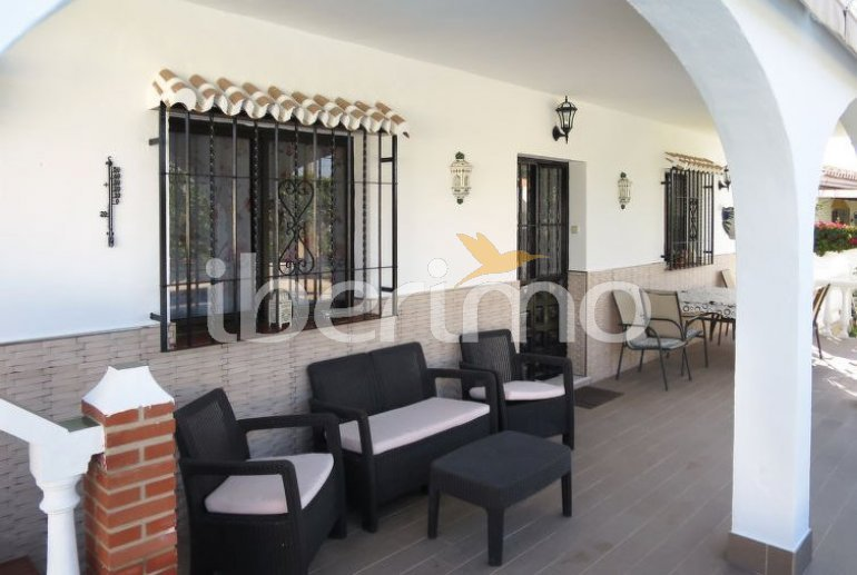 Flat   Nerja 6 persons - private pool p4