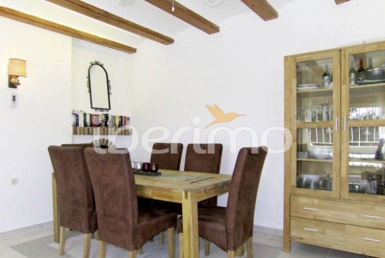 House   Denia 6 persons - private pool p10