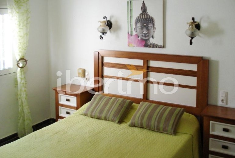 House   Denia 6 persons - private pool p12