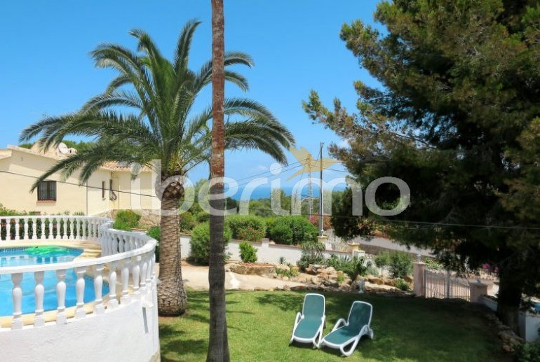 House   Denia 6 persons - private pool p3