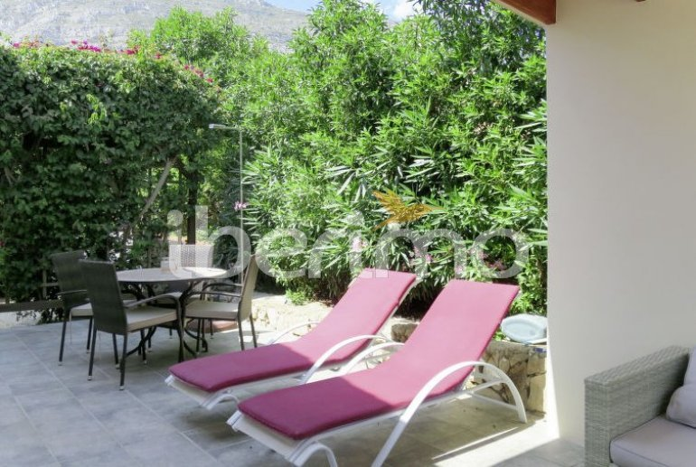 House   Denia 6 persons - private pool p6