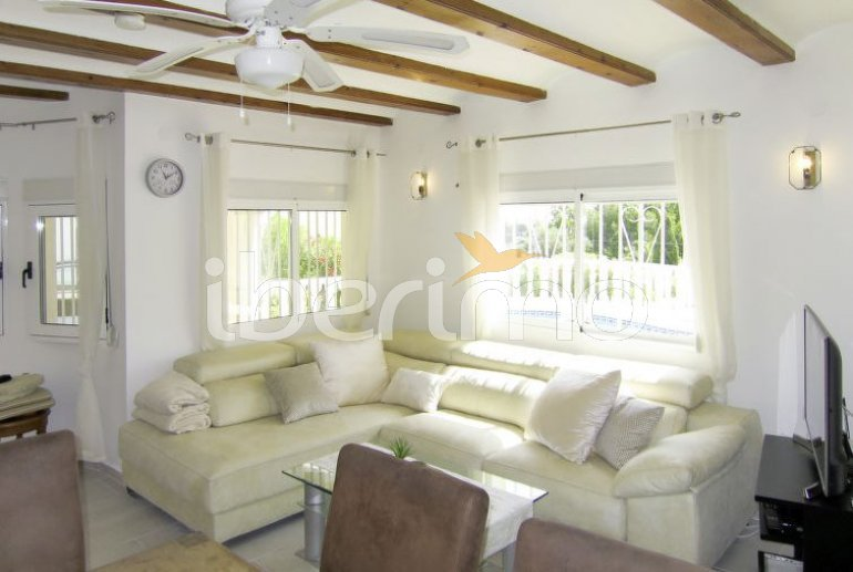 House   Denia 6 persons - private pool p8
