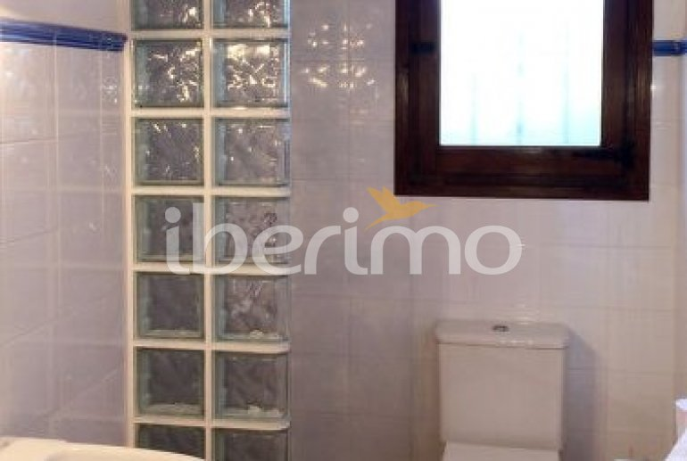 House   Moraira 4 persons - private pool p9