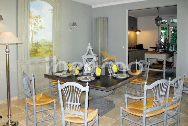 House   Cabourg 6 persons - dishwaher p9
