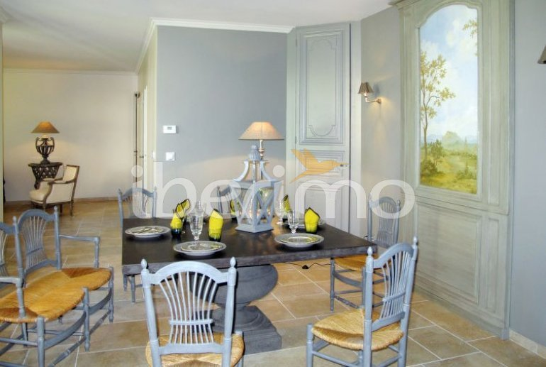 House   Cabourg 6 persons - dishwaher p13