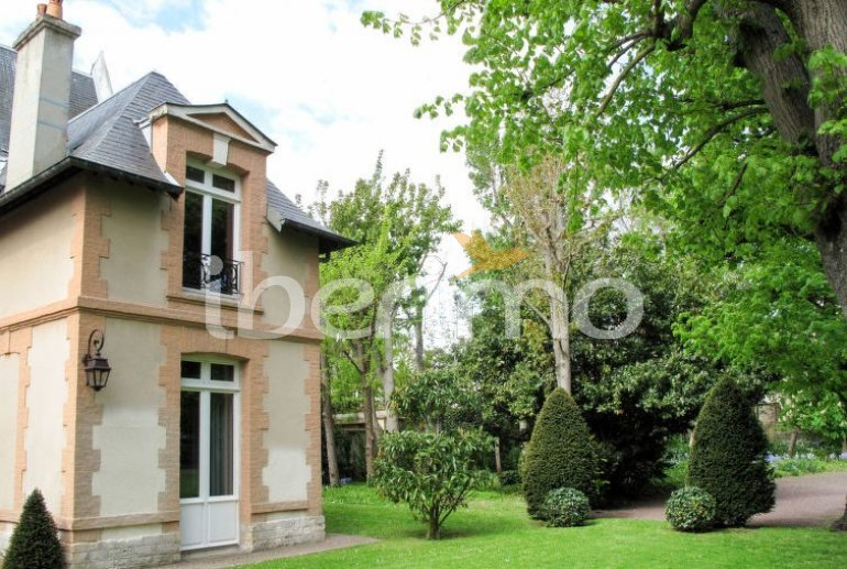 House   Cabourg 6 persons - dishwaher p4