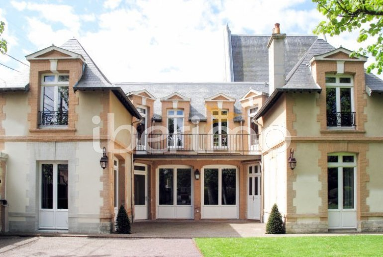 House   Cabourg 6 persons - dishwaher p5
