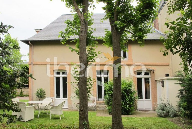 House   Cabourg 6 persons - dishwaher p6