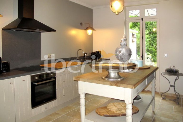 House   Cabourg 6 persons - dishwaher p8