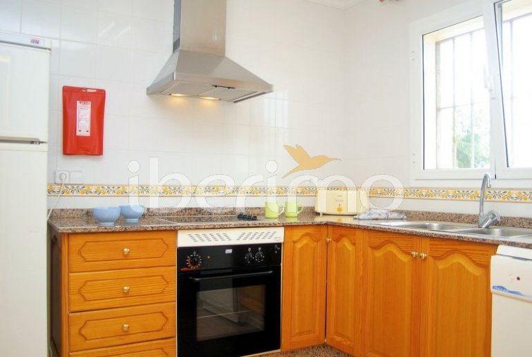 House   Javea 6 persons - private pool p9