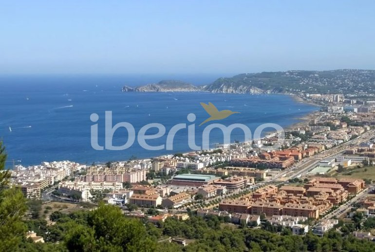 House   Javea 6 persons - private pool p7