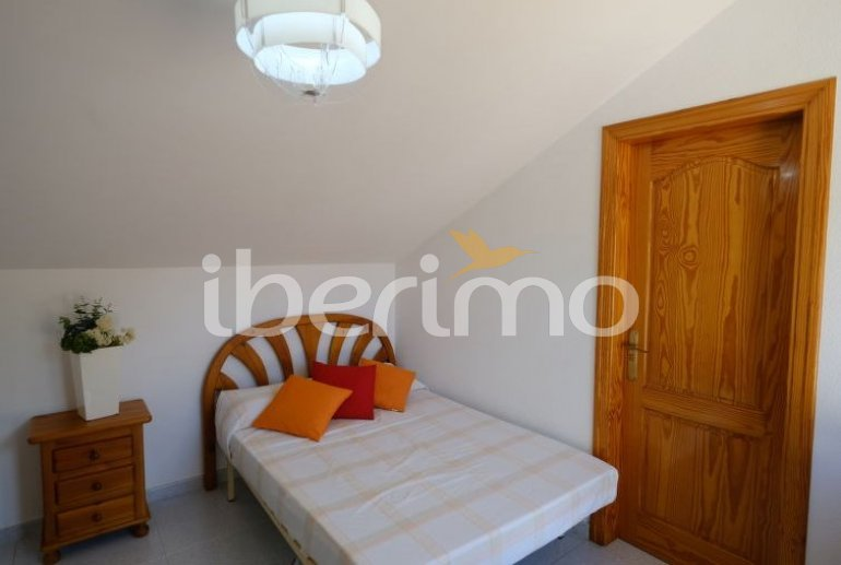 House   Deltebre  -  Riumar 8 persons - private pool p16
