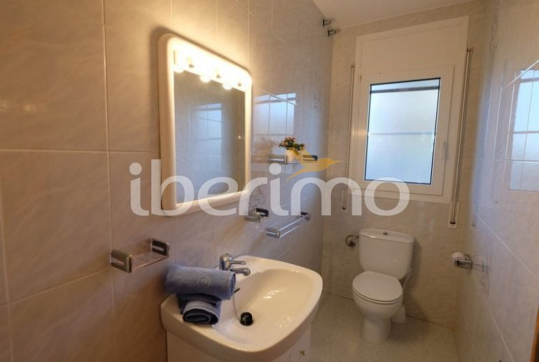 House   Deltebre  -  Riumar 8 persons - private pool p22