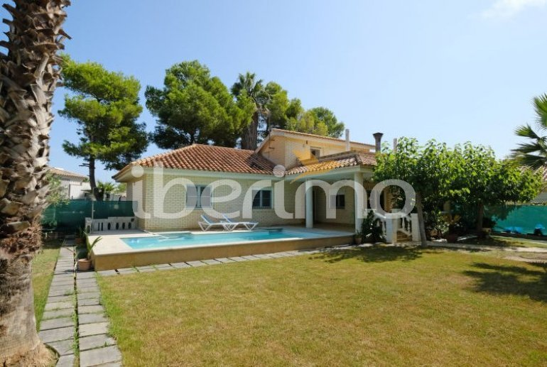 House   Deltebre  -  Riumar 8 persons - private pool p3