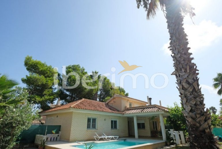 House   Deltebre  -  Riumar 8 persons - private pool p4