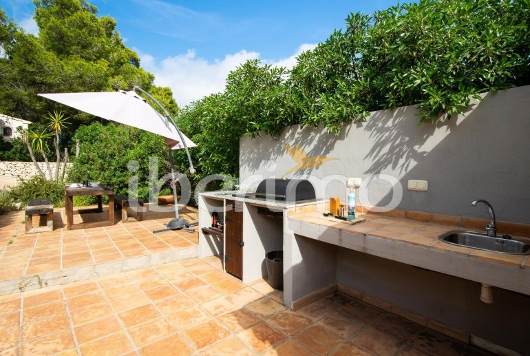 House   Javea 8 persons - private pool p6