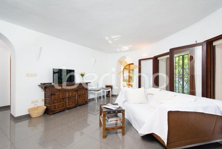 House   Javea 8 persons - private pool p9
