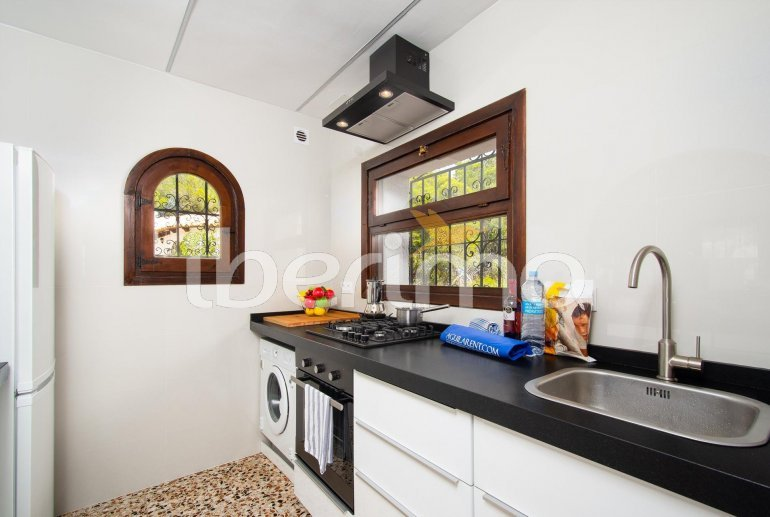 House   Javea 8 persons - private pool p15