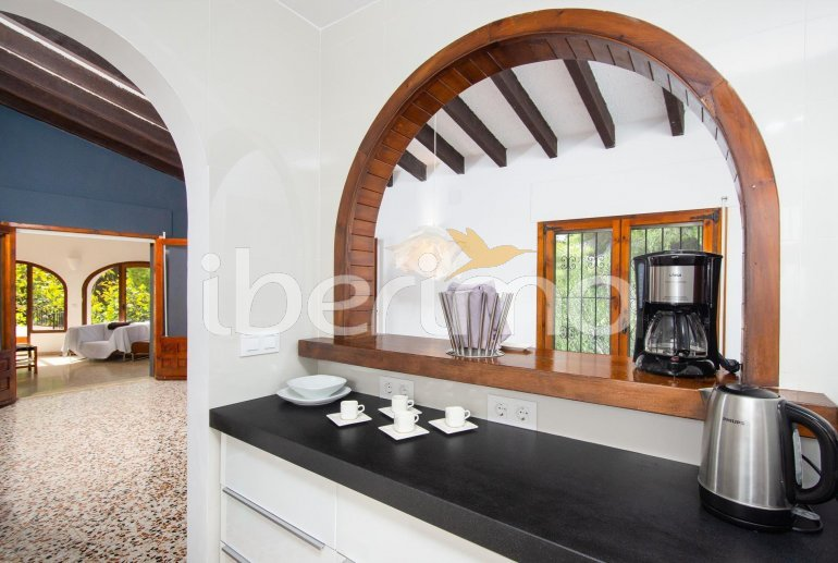 House   Javea 8 persons - private pool p16