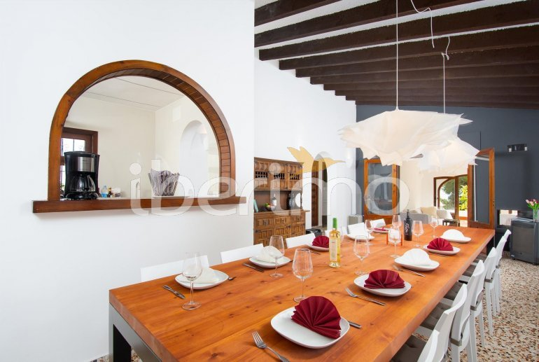 House   Javea 8 persons - private pool p17