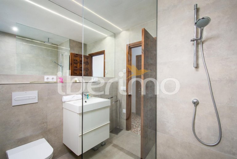 House   Javea 8 persons - private pool p21