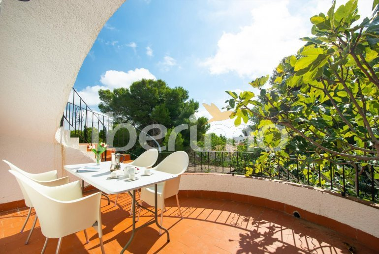 House   Javea 8 persons - private pool p23