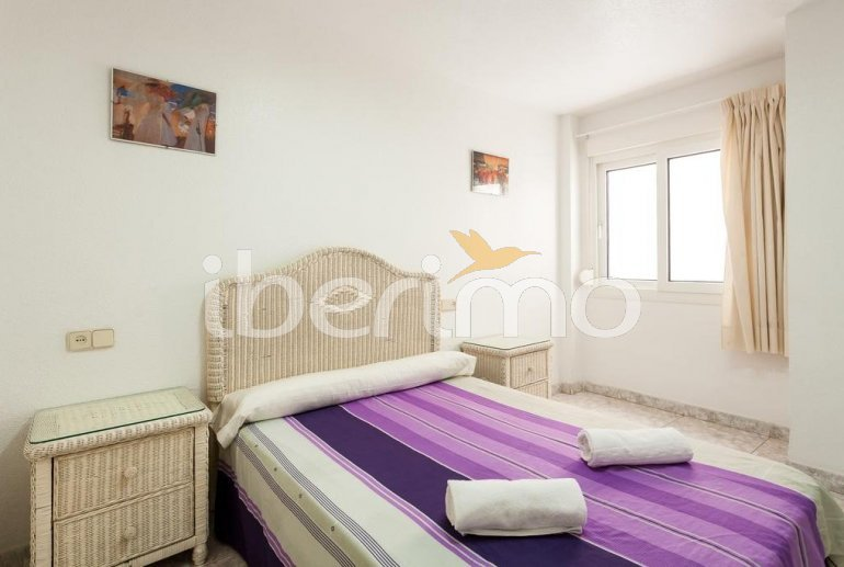 Flat  in Alcoceber  for 6 persons with shared pool, sea view and air conditioning  p7