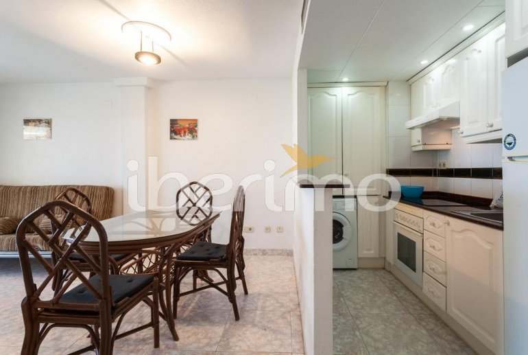 Flat  in Alcoceber  for 6 persons with shared pool, sea view and air conditioning  p5