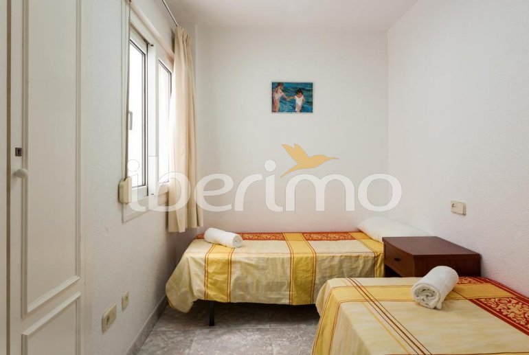 Flat  in Alcoceber  for 6 persons with shared pool, sea view and air conditioning  p8